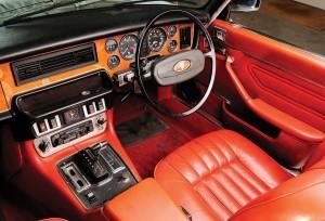 1976 Jaguar XJ12C Series II 5