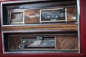 1977 Lincoln Continental Town Car 10