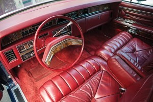 1977 Lincoln Continental Town Car 4