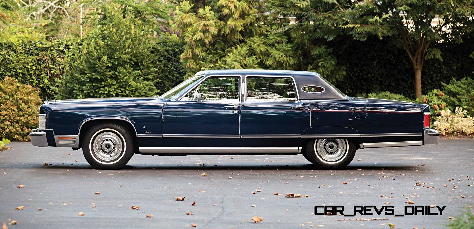 1977 lincoln continental town car pictures to pin on pinterest pinsdaddy. Black Bedroom Furniture Sets. Home Design Ideas