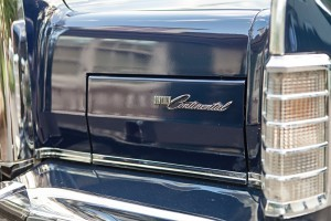 1977 Lincoln Continental Town Car 8