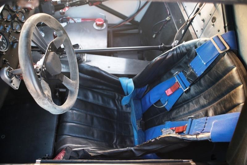 1986 Toyota Celica IMSA GTO 11