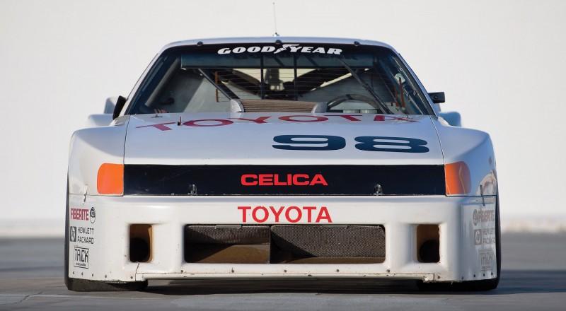 1986 Toyota Celica IMSA GTO 13