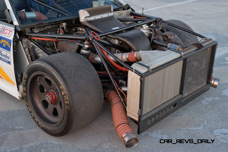 1986 Toyota Celica IMSA GTO 16