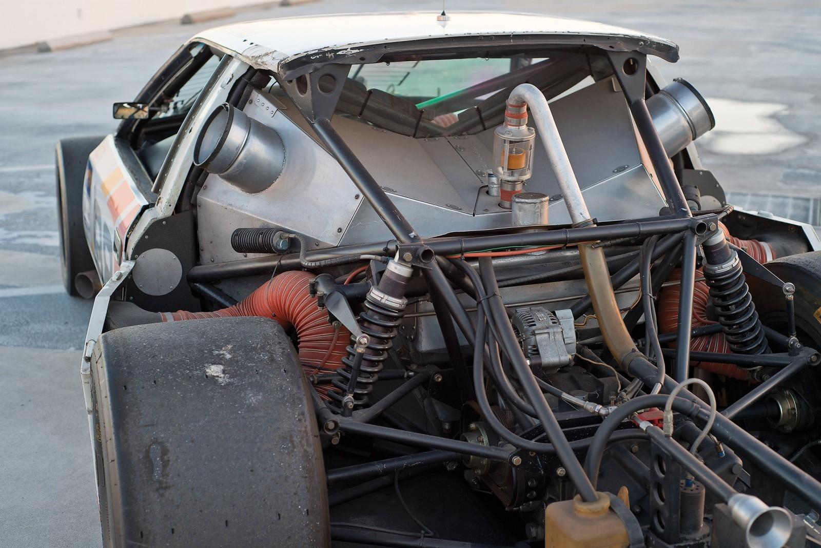1986 Toyota Celica IMSA GTO 17