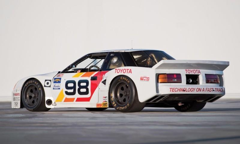 1986 Toyota Celica IMSA GTO 2