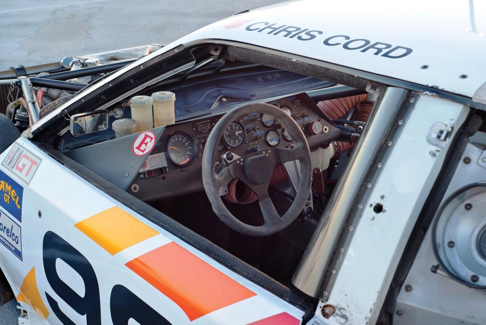 1986 Toyota Celica IMSA GTO 4