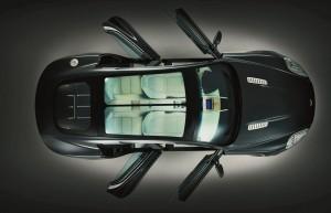 2006 Aston Martin Rapide Concept 14