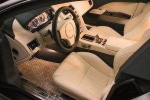 2006 Aston Martin Rapide Concept 15
