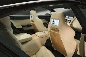 2006 Aston Martin Rapide Concept  17