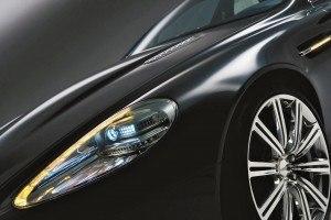 2006 Aston Martin Rapide Concept 2