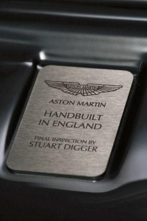 2006 Aston Martin Rapide Concept 20