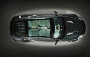 2006 Aston Martin Rapide Concept 24