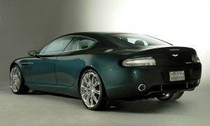 2006 Aston Martin Rapide Concept 31