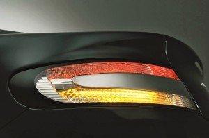 2006 Aston Martin Rapide Concept 5