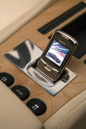 2006 Aston Martin Rapide Concept  6