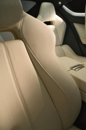 2006 Aston Martin Rapide Concept  8