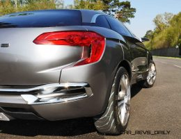 Concept Flashback – 2008 Citroen HYPNOS Was X6-Sized Missed Opportunity