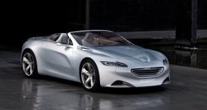 2010 Peugeot SR1 Concept 10