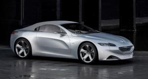 2010 Peugeot SR1 Concept 12