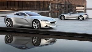 2010 Peugeot SR1 Concept 17