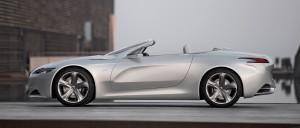 2010 Peugeot SR1 Concept 18