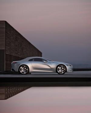 2010 Peugeot SR1 Concept 19