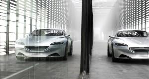 2010 Peugeot SR1 Concept 20