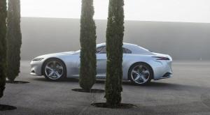 2010 Peugeot SR1 Concept 21