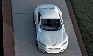 2010 Peugeot SR1 Concept 22