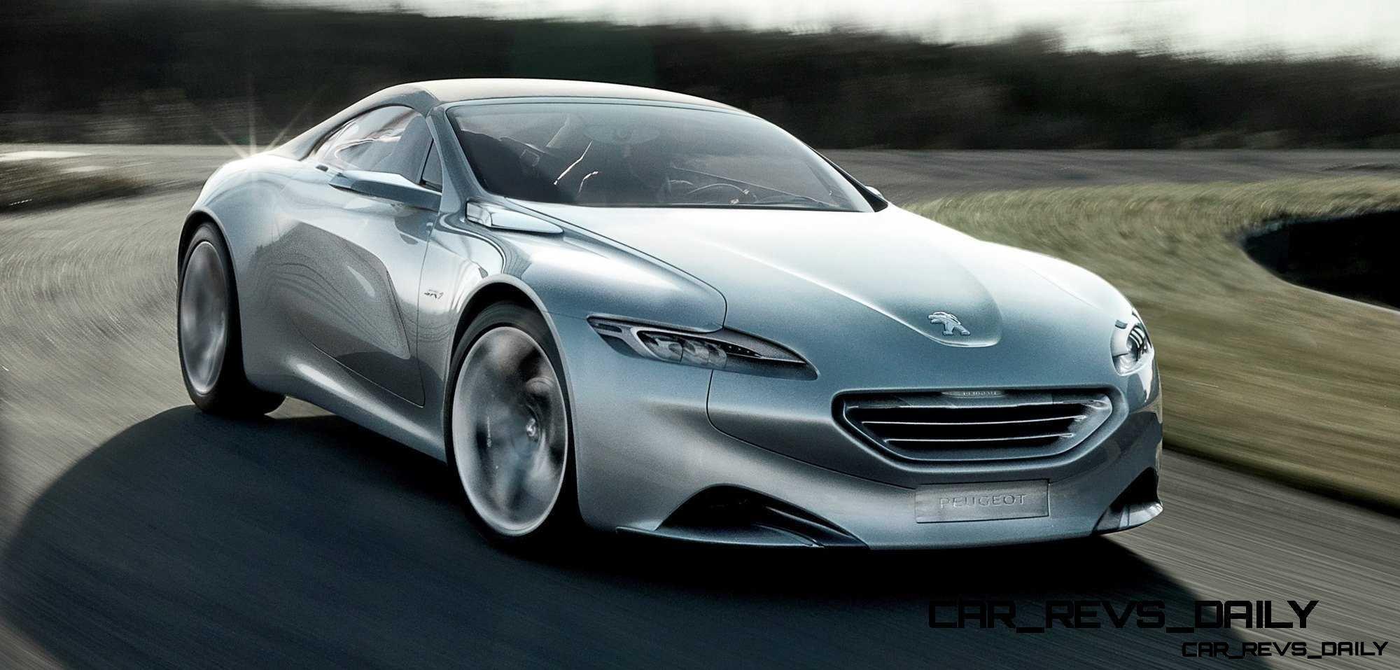 2010 Peugeot SR1 Concept 23