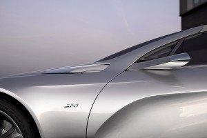 2010 Peugeot SR1 Concept 25