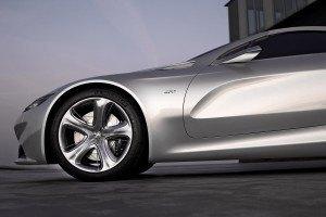 2010 Peugeot SR1 Concept 26