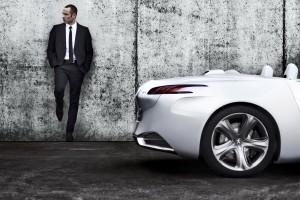 2010 Peugeot SR1 Concept 3