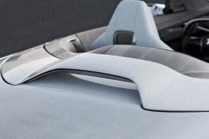 2010 Peugeot SR1 Concept 30