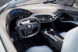 2010 Peugeot SR1 Concept 31