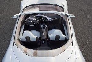 2010 Peugeot SR1 Concept 32
