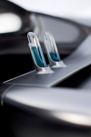 2010 Peugeot SR1 Concept 33