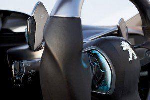 2010 Peugeot SR1 Concept 34