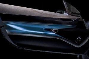 2010 Peugeot SR1 Concept 35