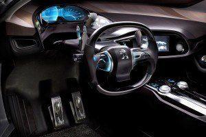 2010 Peugeot SR1 Concept 36