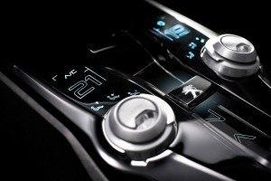 2010 Peugeot SR1 Concept 38