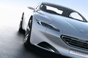 2010 Peugeot SR1 Concept 41