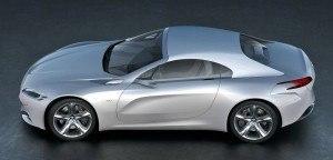 2010 Peugeot SR1 Concept 42