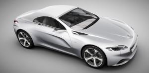 2010 Peugeot SR1 Concept 45