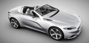 2010 Peugeot SR1 Concept 46