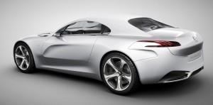 2010 Peugeot SR1 Concept 47