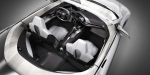 2010 Peugeot SR1 Concept 49