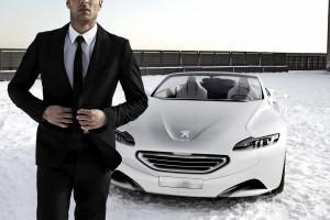 2010 Peugeot SR1 Concept 5