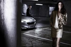 2010 Peugeot SR1 Concept 7